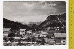 1961 FAI DELLA PAGANELLA Panorama FG V SEE 2 SCANS - Italia