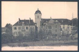 25 MAICHE L'Eglise Et Le Presbytère - Unclassified