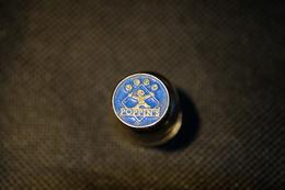 """Pin's--""""Very Poppin's"""" Le Immagini Non Rendono La Vera Bellezza Dell'oggetto- -Integro E Completo- - Badges"""