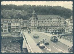 Namur DINANT Sur MEUSE Quartier St Médard Automobiles - Dinant