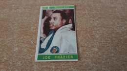 Figurina Panini Campioni Dello Sport 1967 - 464 Joe Frazier - Panini