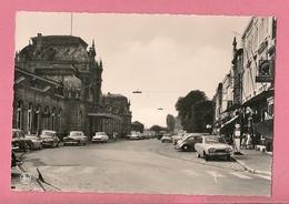 C.P. Arlon  = Place  De La GARE - Arlon