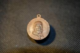 """Pin's-Spilla-Medaglia""""Giuseppe Garibaldi"""" Fatta L'Italia Fai Gli Italiani- -Integro E Completo- - Badges"""