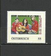 Austria , Osterreich - MNH - Österreich