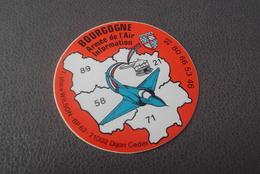 Autocollant.... Armée De L'air.avion - Autres Collections
