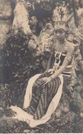 CP Photo Indonésie - Danseuse De Bali - Indonesia