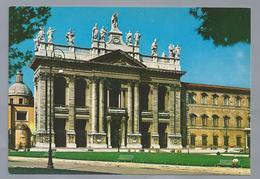 IT. ROMA. ROME. Basilica Di S. Giovanni In Laterano. Basilique De Saint Jean De Latran. St. John In Laterano Church. - Plaatsen & Squares