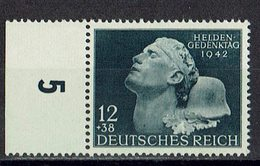 DR 1942 // Mi. 812 ** - Allemagne