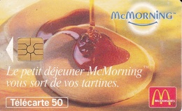 F889 - Mac Donald's - Francia