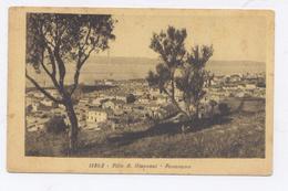 VILLA S. GIOVANNI - Panorama- Bon état - Other Cities