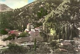 Grèce. CPM. Chios. Le Couvent Nea Mont (The Convent Nea Mont) - Grecia