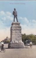 236842Rhodes Memorial Bulawayo - Zimbabwe