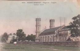 236862Lagos Catholic Church (voir Coins-voir Verso) - Nigeria