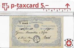 PTT P: KP-94/428 409L Schweizerische Ganzsachen- Und Brief-Ausstellung, GABRA - Schweiz