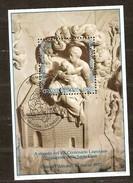Vatican Vatikaan 1995 Yvertn° Bloc 15 (°) Oblitéré Used Cote 6,50 Euro - Blocs & Hojas