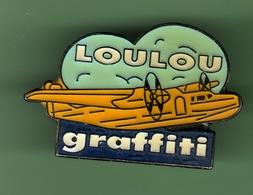 LOULOU GRAFFITI *** 1007 - Cinéma