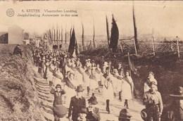 Kester Vlaamschen Landdag, Jeugdafdeeling Antwerpen In Den Stoet (pk60529) - Gooik