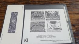 LOT 454701 TIMBRE DE FRANCE NEUF** LUXE BLOC - Collezioni