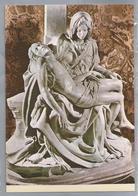 IT. ROMA. ROME. La Pietà.  Di Michelangelo Nella Basilica Di San Pietro.. - San Pietro