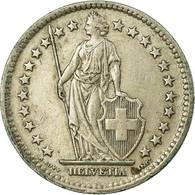 Monnaie, Suisse, 2 Francs, 1946, Bern, TB+, Argent, KM:21 - Suisse