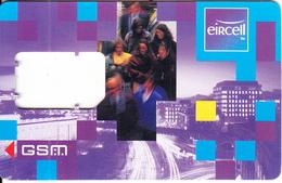 IRELAND - Eircell GSM, Used - Ireland
