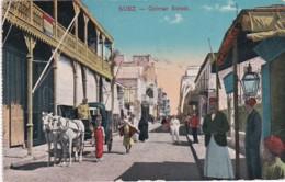 2523186Suez, Colmar Street (voir Coins) - Suez