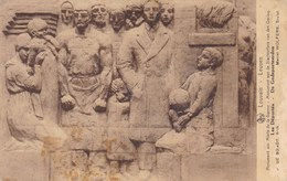 Leuven, Monument Aan De Slachtoffers Van Den Oorlog (pk60533) - Leuven