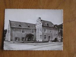 BRAINE LE CHÂTEAU Maison Du Bailli Brabant Wallon Belgique Carte Postale - Kasteelbrakel
