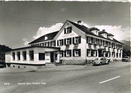 AK Frastanz, Gasthof Stern 1961 - Autriche