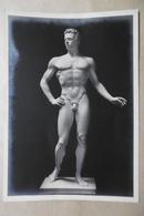 """ART NU MASCULIN Sculpteur ARNO BREKER (1900-1991) Sculpture """"L'ACTION"""" - Sculptures"""