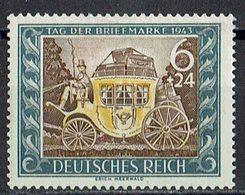 = Deutsches Reich 1943 ** = - Duitsland