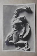 "ART NU MASCULIN Sculpteur ARNO BREKER (1900-1991) Sculpture ""LE SACRIFICE"" - Sculptures"