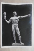 """ART NU MASCULIN Sculpteur ARNO BREKER (1900-1991) Sculpture """"UN STATUE MONUMENTAL"""" - Sculptures"""