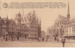 Leuven, Louvain, Vue Vers La Grand Place, Nouvelle Banque,...  (pk60540) - Leuven