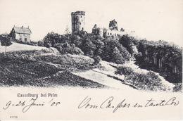 2638154Casselburg Bei Pelm 1905 - Duitsland
