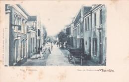 3575116Naarden, Sluis En Marktstraat - Naarden