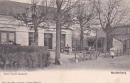 3575236Muiderberg, Hotel Nooit Gedacht - Otros
