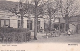 3575236Muiderberg, Hotel Nooit Gedacht - Holanda