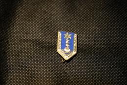 """Pin's-Spilla""""LIMBURGSCHE BEDEVAART NAAR LOURDES""""Le Immagini Non Rendono La Vera Bellezza Dell'oggetto-Integro E Completo - Badges"""