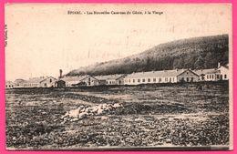 Epinal - Les Nouvelles Casernes Du Génie à La Vierge - Militaire - VISE  - 1916 - Epinal