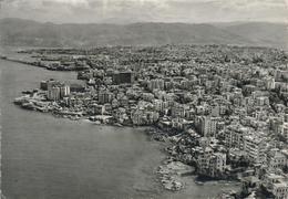 CPSM Liban - Beyrouth / Beirut - Vue Générale / General View - Liban