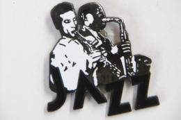 Pin's - Musique JAZZ - Musique