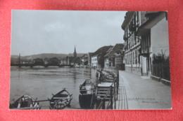 Schaffhouse Schaffhausen Rheinquai Ed. Perrochet NV - SH Schaffhausen