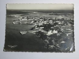 E463 * 56 Port Haliguen En Quiberon  Vue Générale - Quiberon