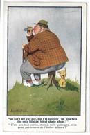 C'est Pas Mon Patron - Illustrateur Donald Mc GILL - N° 2573 - Mc Gill, Donald