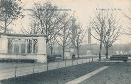 CPA - Belgique - Brussels - Bruxelles - Etterbeek - Dans Le Parc Du Cinquantenaire - Etterbeek