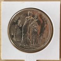 M/12 Médaille ARGENT 25g - 1880: 50 Ans Indépendance Belge  *SUP* - 1865-1909: Leopold II