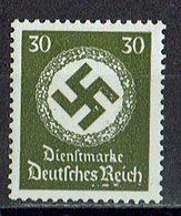 DR 1942/1944 // Mi. 175 ** - Dienstpost