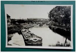59 - JEUMONT - Le Port - Jeumont