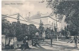 V.994.  MERAN - Curhaus - Merano